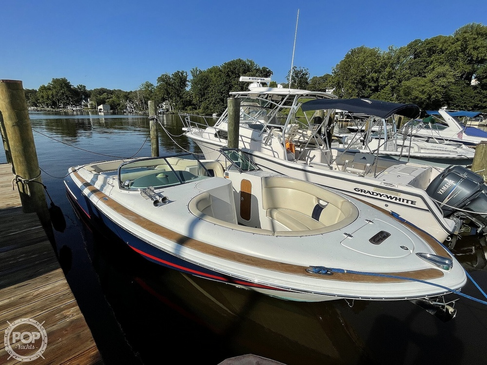 2004 Chris-Craft 28 Launch w/ Heritage Package - #$LI_INDEX