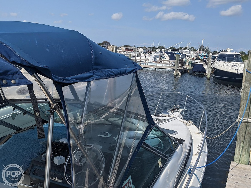 1989 Sea Ray boat for sale, model of the boat is 250 Sundancer & Image # 11 of 40