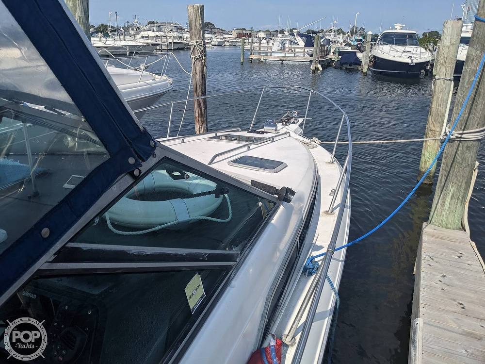 1989 Sea Ray boat for sale, model of the boat is 250 Sundancer & Image # 12 of 40