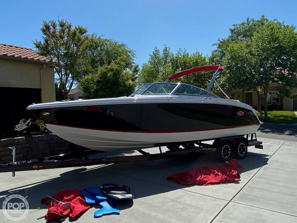 2019 Cobalt boat for sale, model of the boat is R7 & Image # 2 of 6