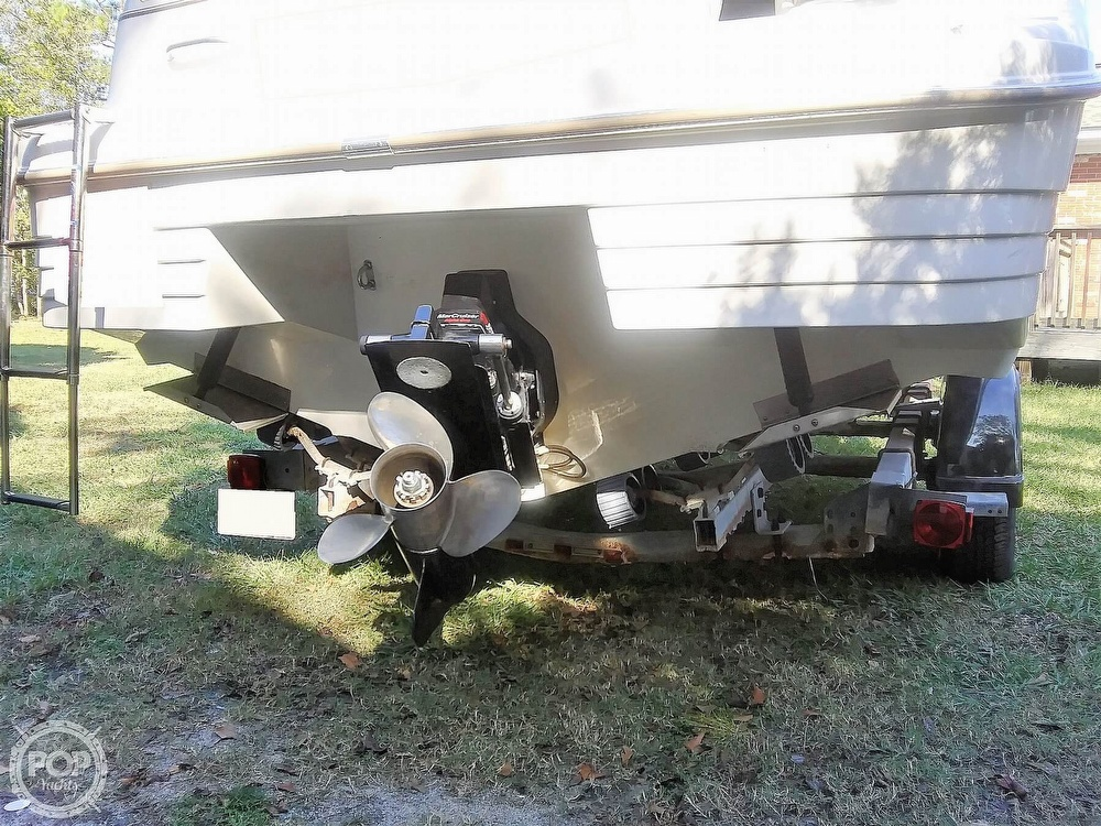 2004 Glastron boat for sale, model of the boat is GS 249 & Image # 10 of 40