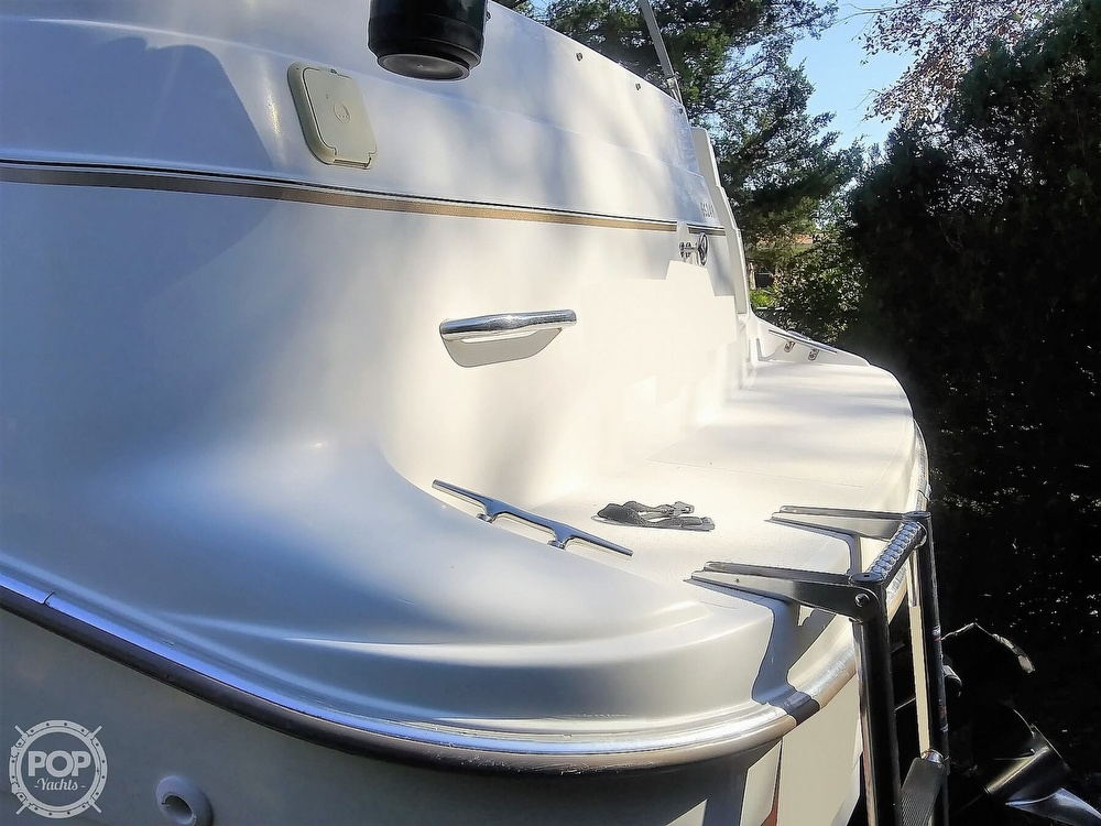 2004 Glastron boat for sale, model of the boat is GS 249 & Image # 15 of 40