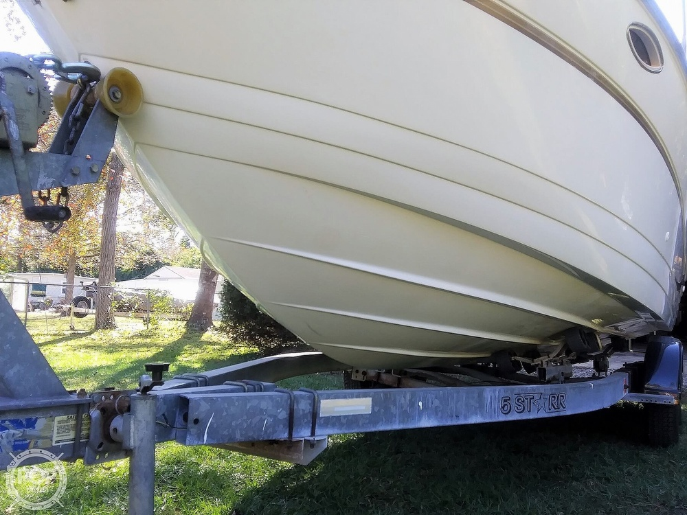 2004 Glastron boat for sale, model of the boat is GS 249 & Image # 8 of 40