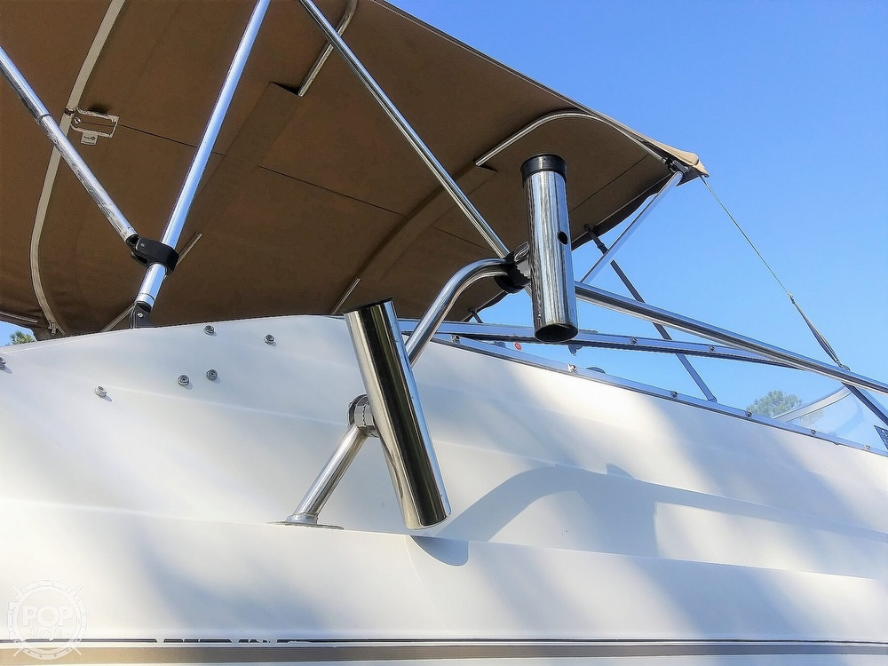 2004 Glastron boat for sale, model of the boat is GS 249 & Image # 17 of 40