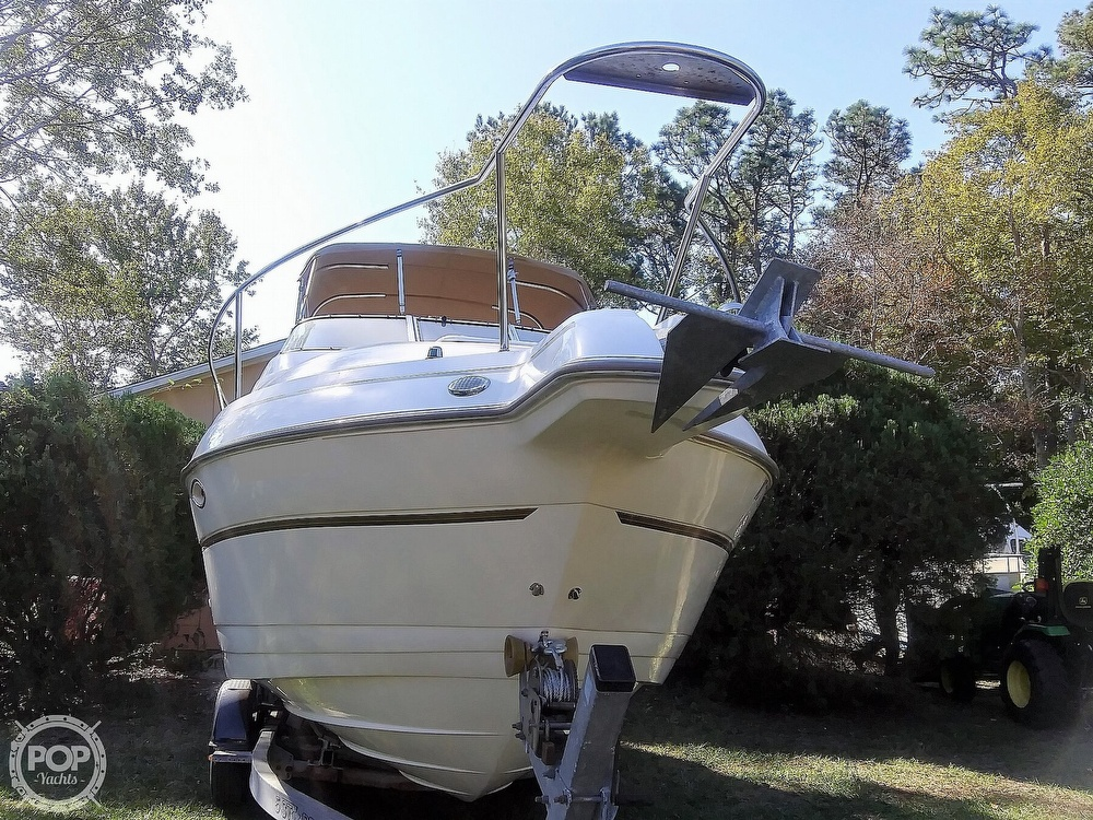 2004 Glastron boat for sale, model of the boat is GS 249 & Image # 20 of 40