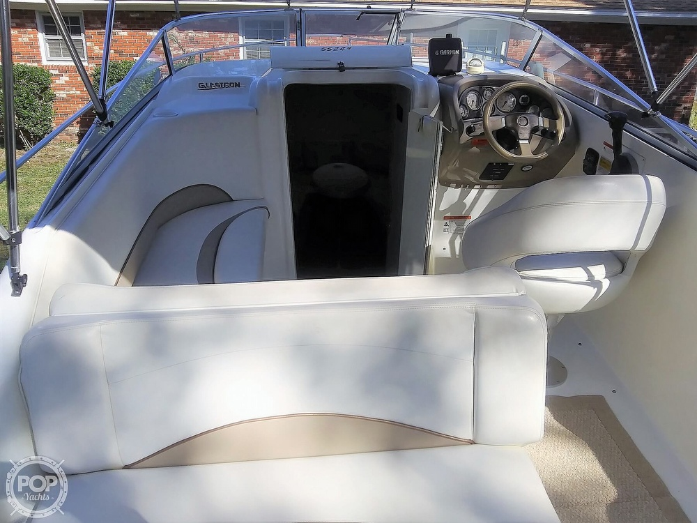 2004 Glastron boat for sale, model of the boat is GS 249 & Image # 21 of 40
