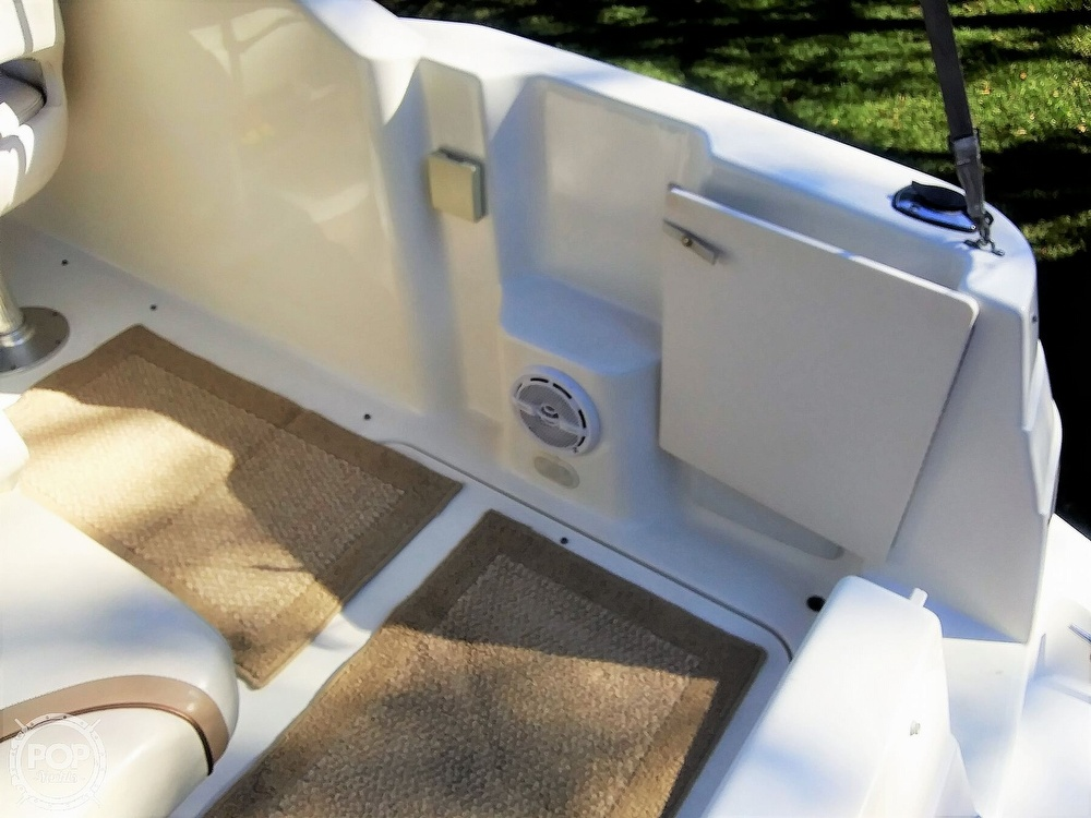 2004 Glastron boat for sale, model of the boat is GS 249 & Image # 22 of 40