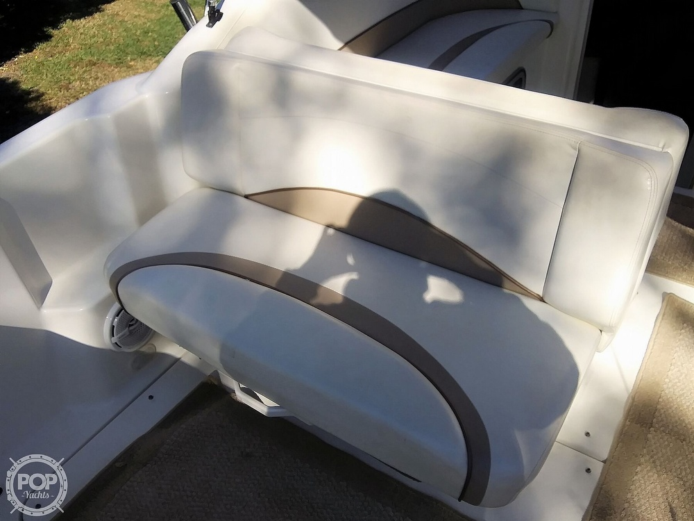 2004 Glastron boat for sale, model of the boat is GS 249 & Image # 23 of 40