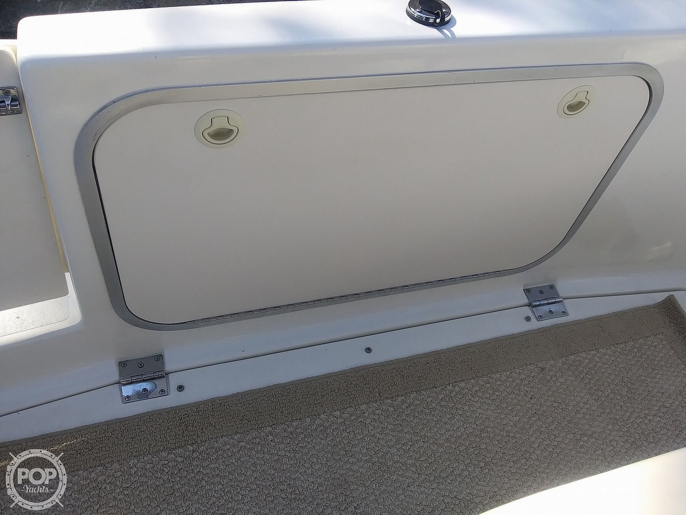 2004 Glastron boat for sale, model of the boat is GS 249 & Image # 25 of 40