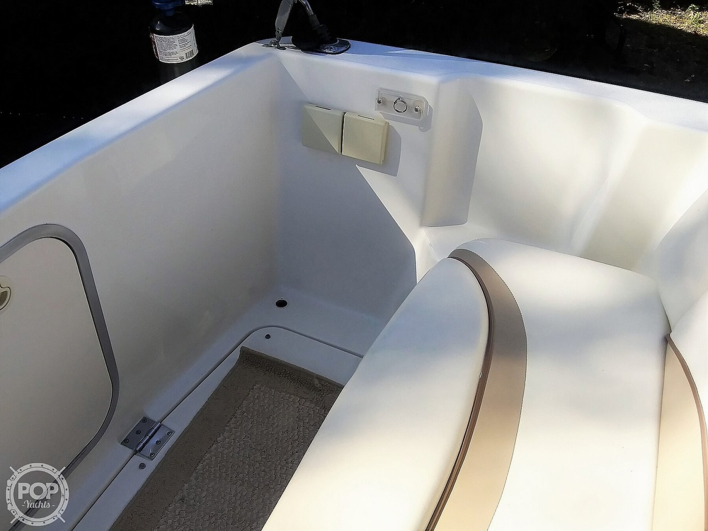 2004 Glastron boat for sale, model of the boat is GS 249 & Image # 26 of 40