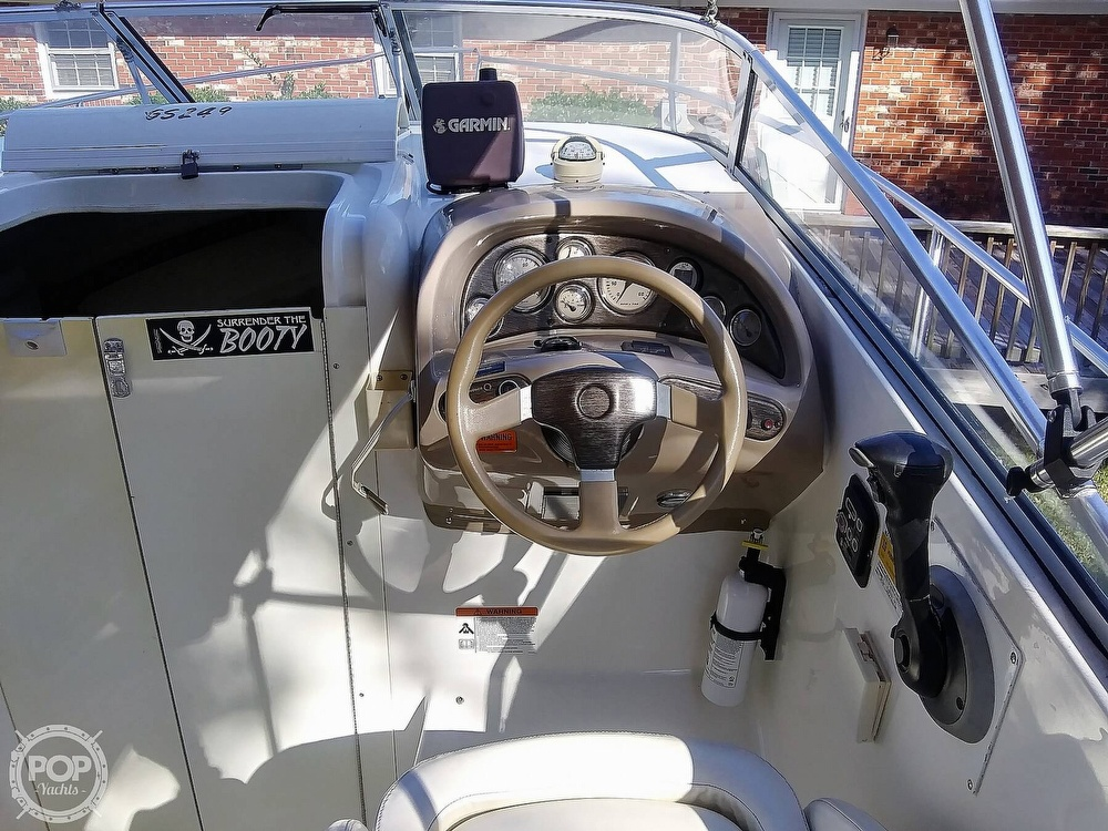 2004 Glastron boat for sale, model of the boat is GS 249 & Image # 35 of 40