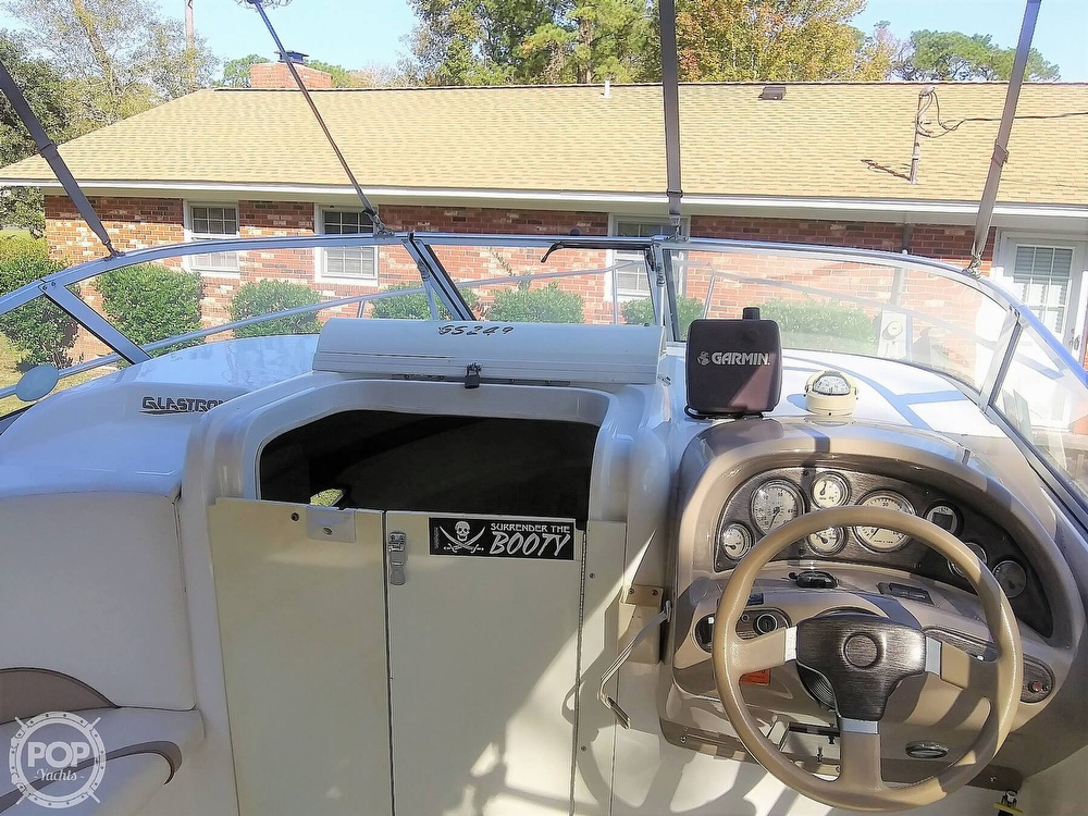 2004 Glastron boat for sale, model of the boat is GS 249 & Image # 36 of 40