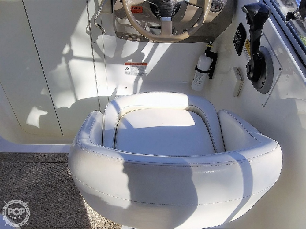 2004 Glastron boat for sale, model of the boat is GS 249 & Image # 37 of 40