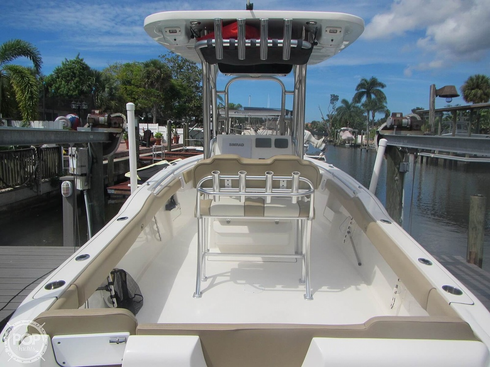 2020 Key West boat for sale, model of the boat is 239 FS & Image # 3 of 40