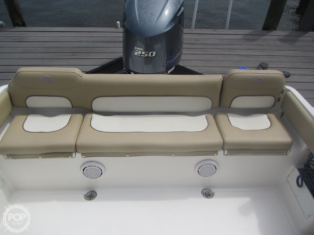 2020 Key West boat for sale, model of the boat is 239 FS & Image # 8 of 40
