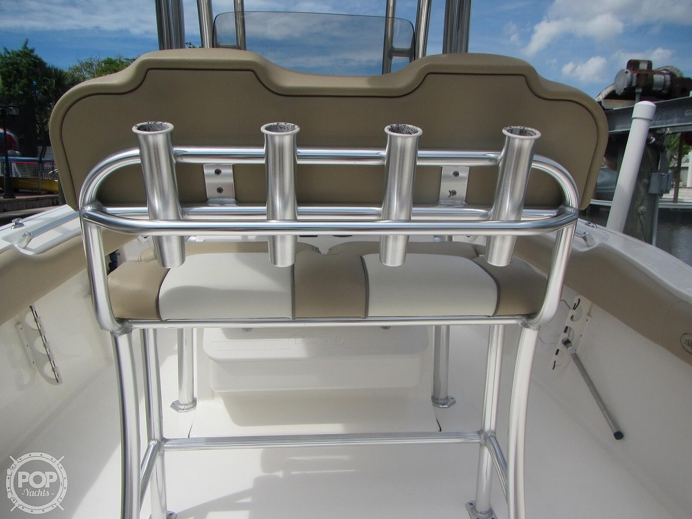 2020 Key West boat for sale, model of the boat is 239 FS & Image # 11 of 40