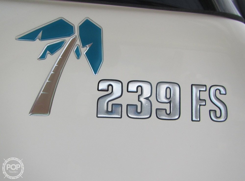 2020 Key West boat for sale, model of the boat is 239 FS & Image # 7 of 40