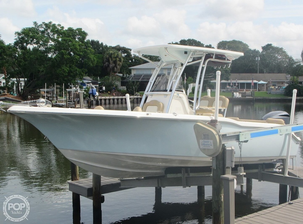 2020 Key West boat for sale, model of the boat is 239 FS & Image # 14 of 40