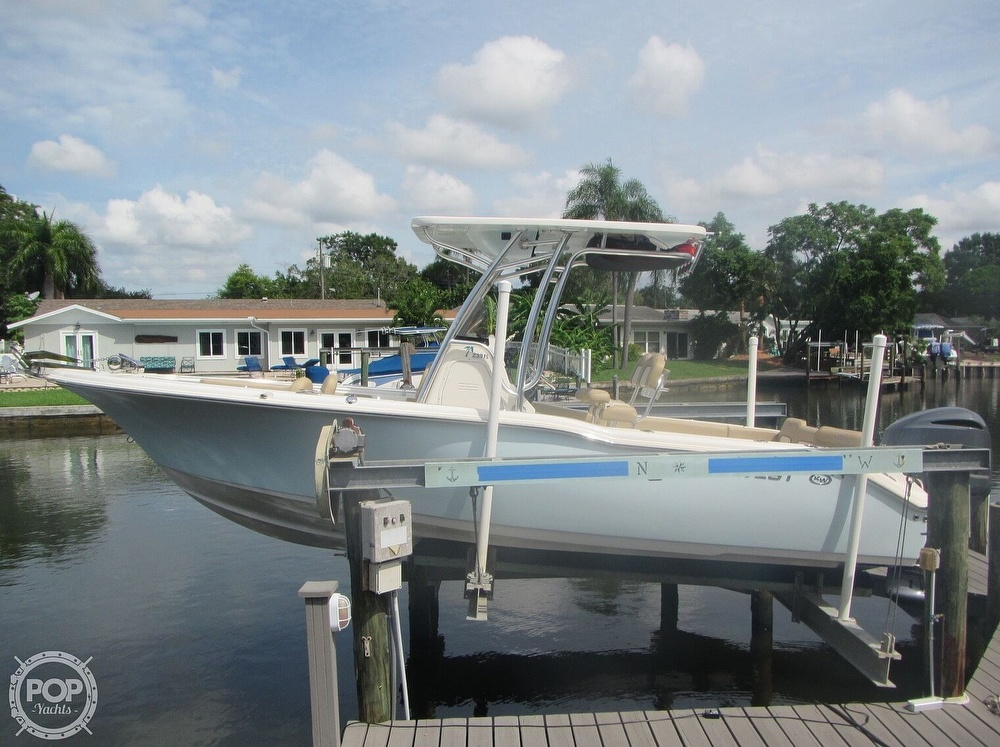 2020 Key West boat for sale, model of the boat is 239 FS & Image # 15 of 40