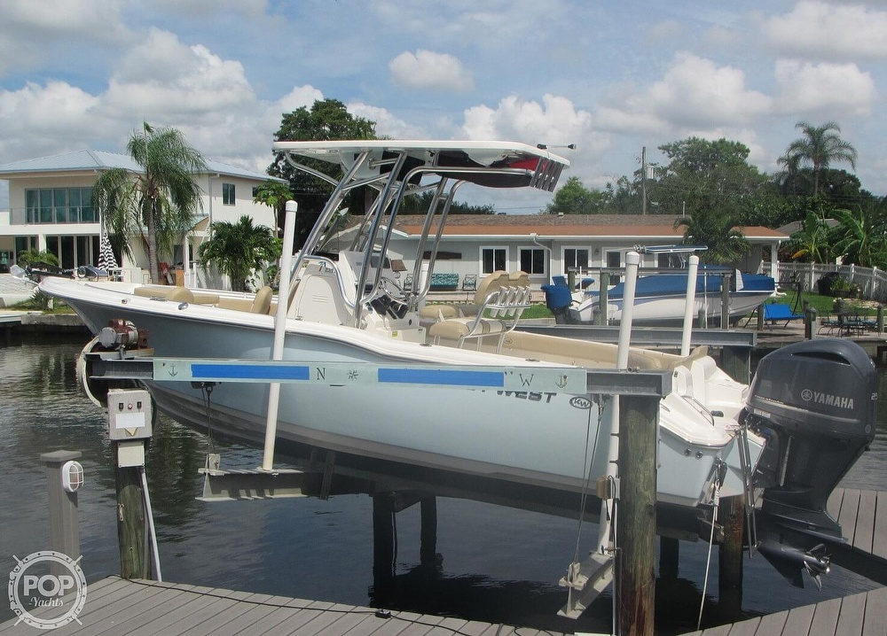2020 Key West boat for sale, model of the boat is 239 FS & Image # 16 of 40