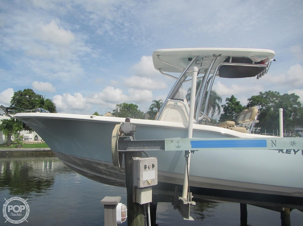 2020 Key West boat for sale, model of the boat is 239 FS & Image # 17 of 40