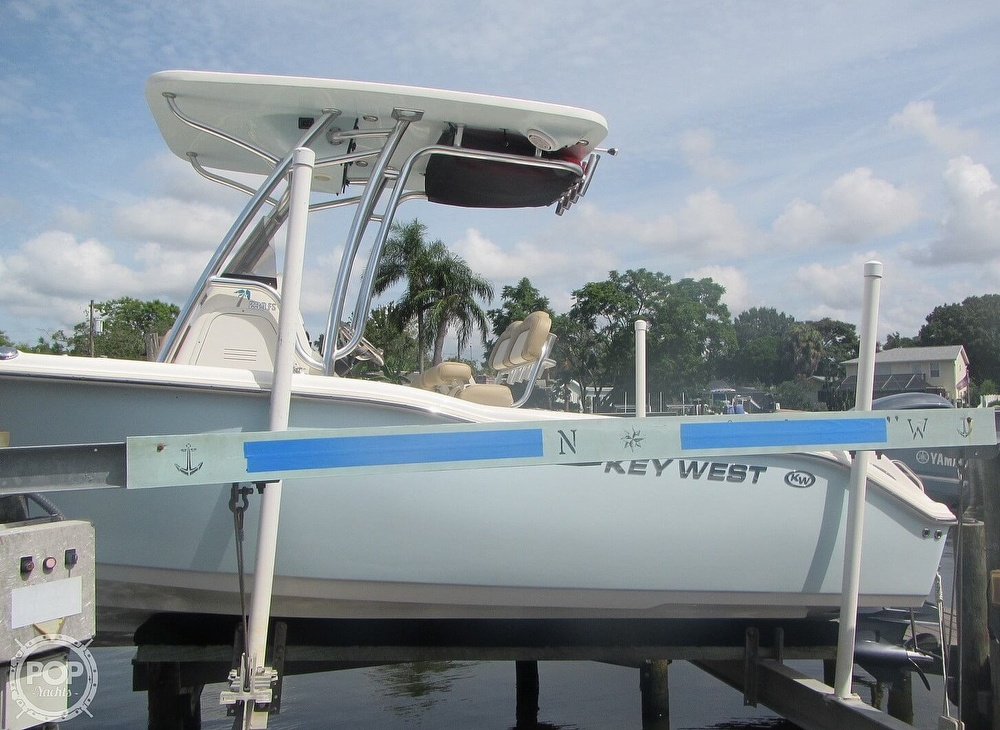 2020 Key West boat for sale, model of the boat is 239 FS & Image # 18 of 40