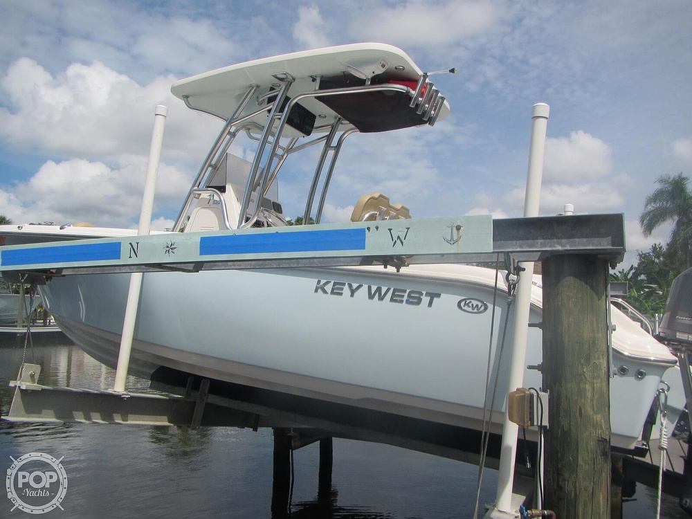 2020 Key West boat for sale, model of the boat is 239 FS & Image # 19 of 40