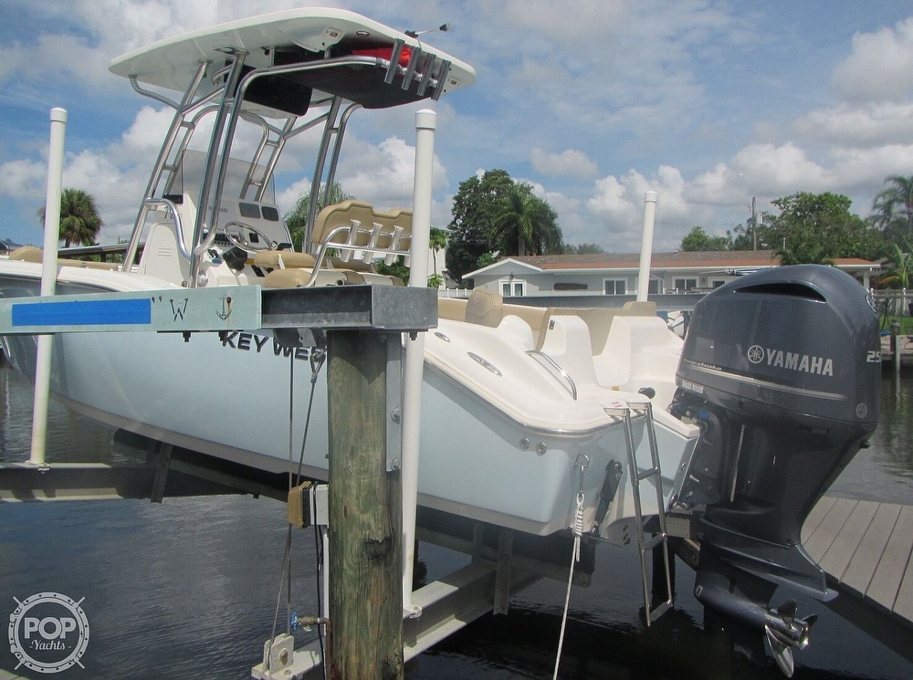 2020 Key West boat for sale, model of the boat is 239 FS & Image # 20 of 40