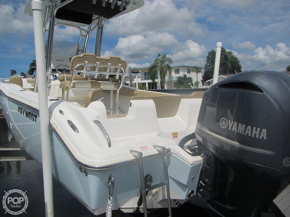 2020 Key West boat for sale, model of the boat is 239 FS & Image # 21 of 40