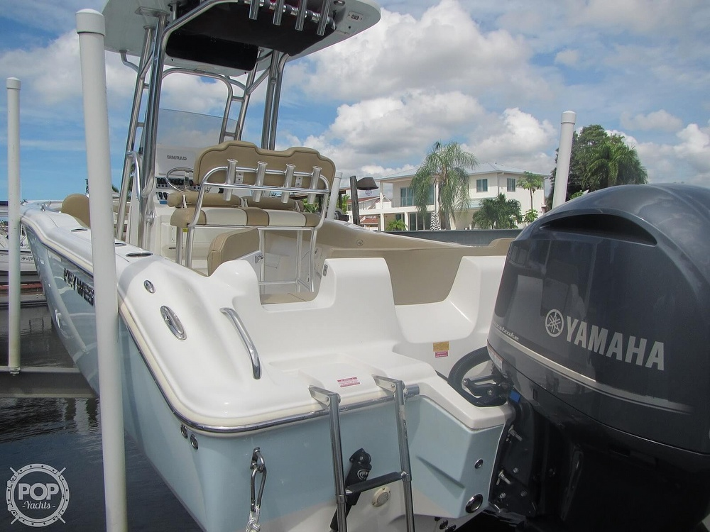2020 Key West boat for sale, model of the boat is 239 FS & Image # 22 of 40