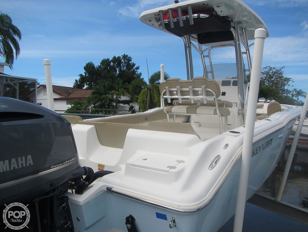 2020 Key West boat for sale, model of the boat is 239 FS & Image # 23 of 40