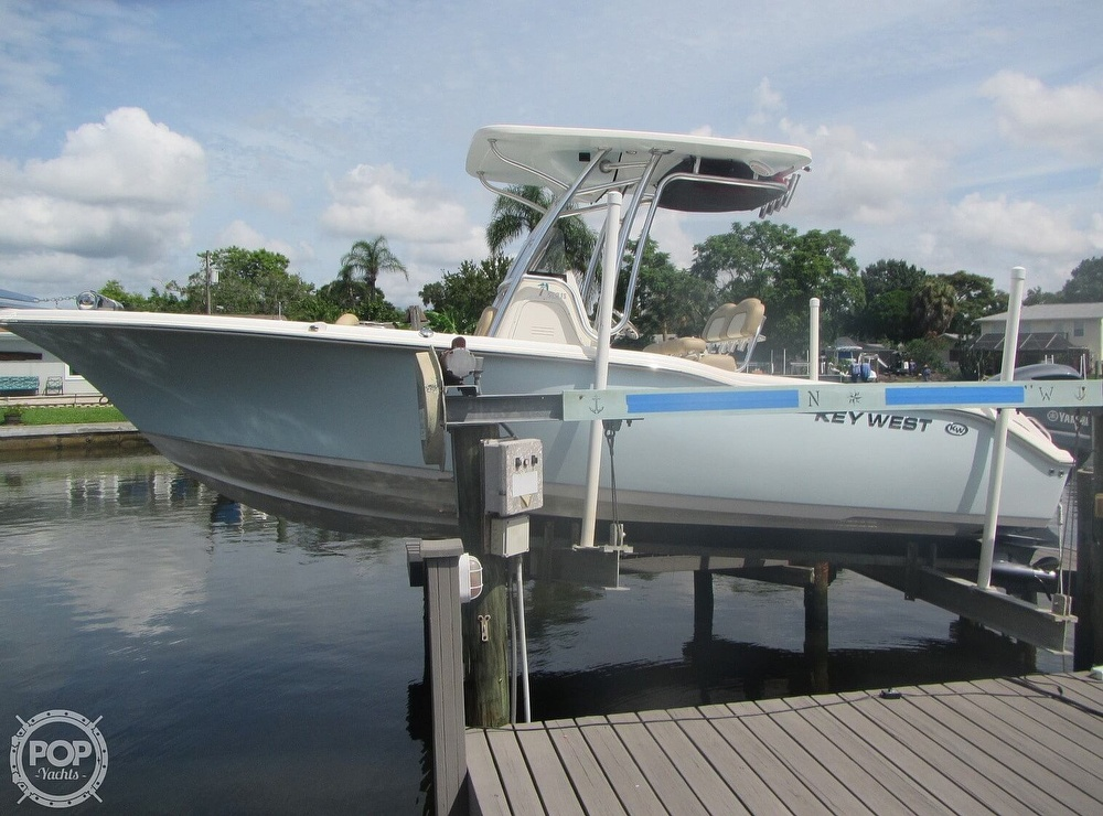 2020 Key West boat for sale, model of the boat is 239 FS & Image # 25 of 40