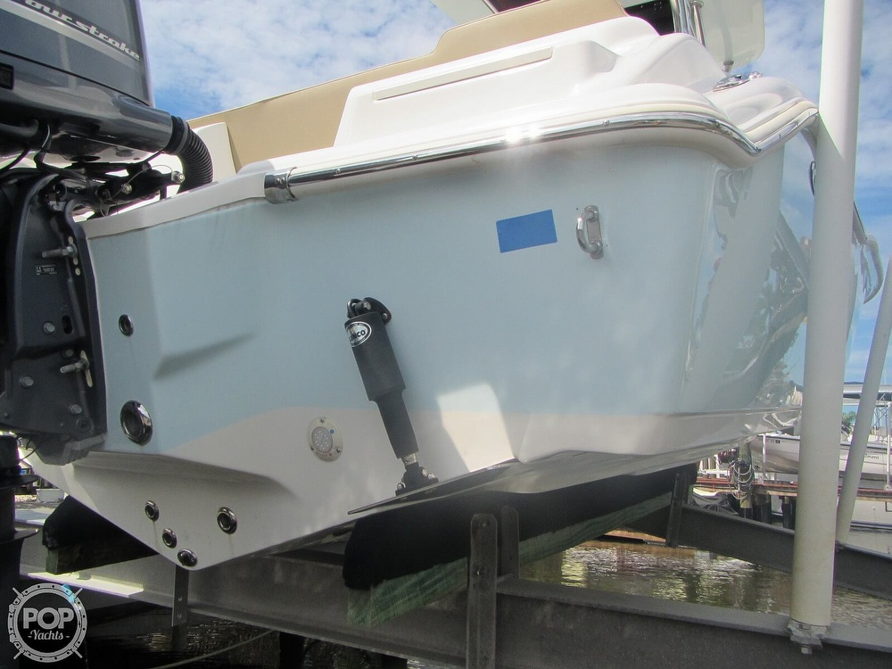 2020 Key West boat for sale, model of the boat is 239 FS & Image # 27 of 40