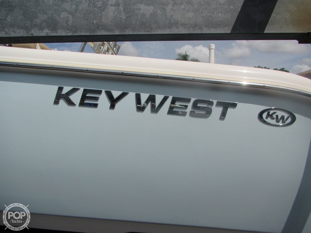 2020 Key West boat for sale, model of the boat is 239 FS & Image # 30 of 40