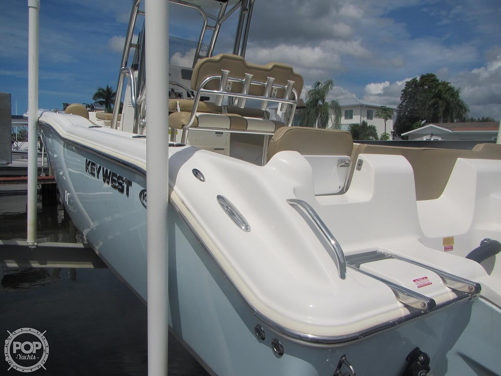 2020 Key West boat for sale, model of the boat is 239 FS & Image # 31 of 40