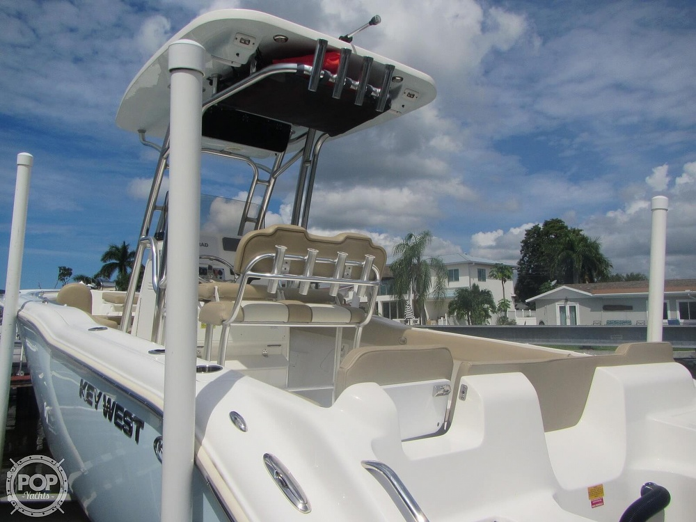 2020 Key West boat for sale, model of the boat is 239 FS & Image # 32 of 40