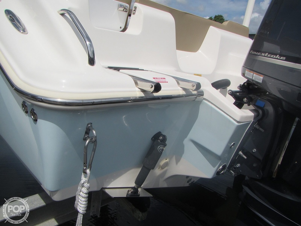 2020 Key West boat for sale, model of the boat is 239 FS & Image # 33 of 40