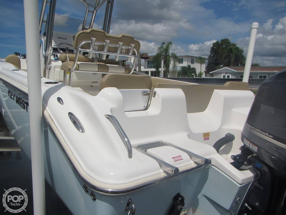 2020 Key West boat for sale, model of the boat is 239 FS & Image # 34 of 40