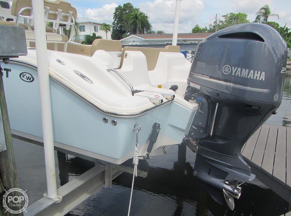 2020 Key West boat for sale, model of the boat is 239 FS & Image # 35 of 40