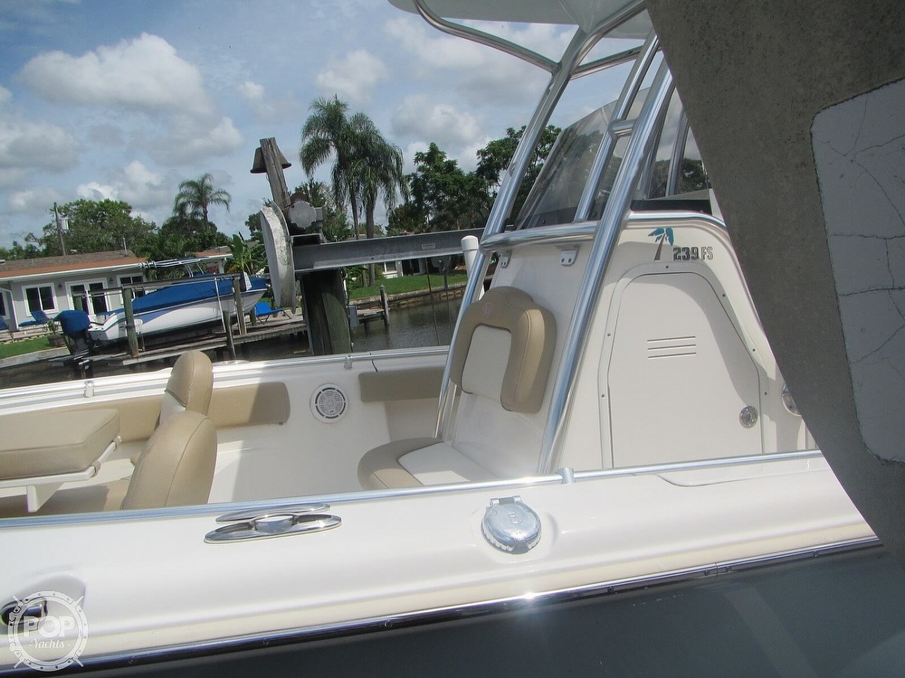 2020 Key West boat for sale, model of the boat is 239 FS & Image # 37 of 40