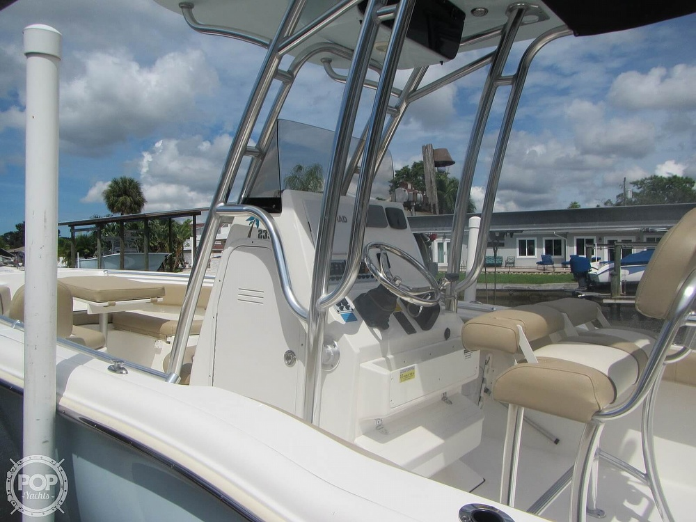 2020 Key West boat for sale, model of the boat is 239 FS & Image # 40 of 40