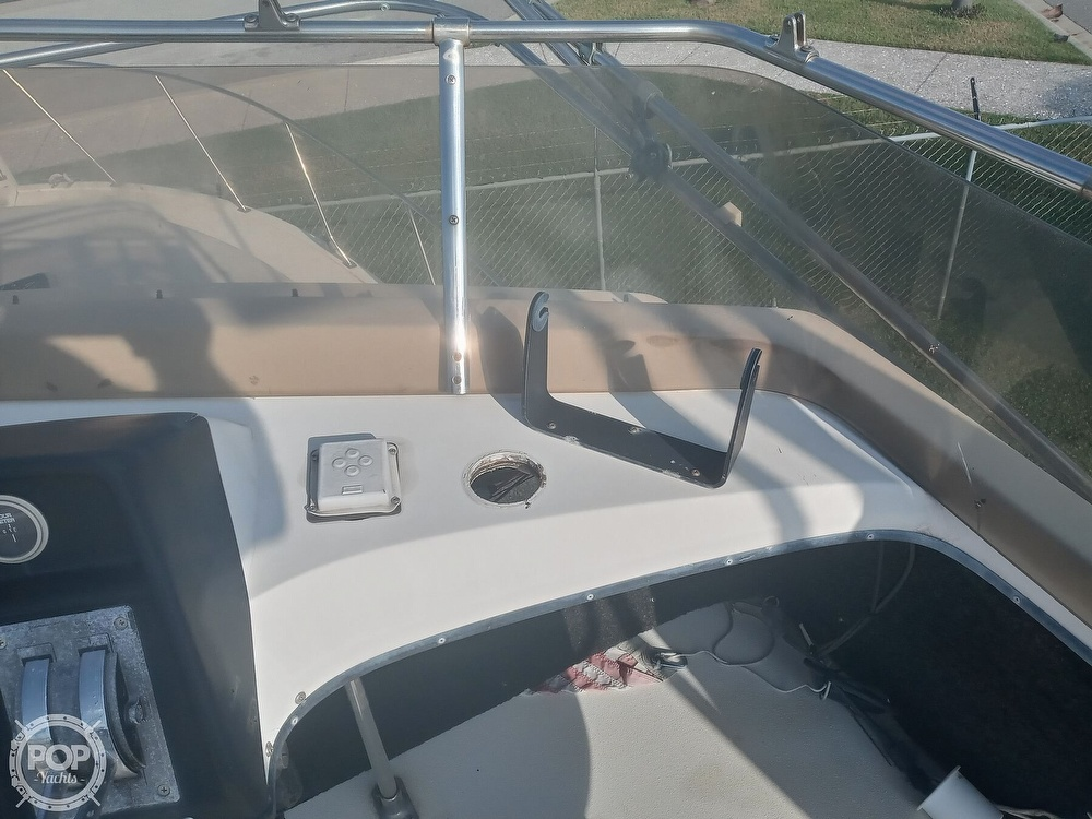 1987 Carver boat for sale, model of the boat is 3227 Convertible & Image # 35 of 40