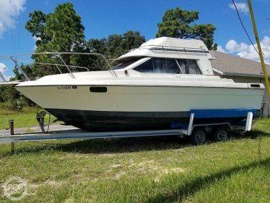 1986 Bayliner 2566 - #1