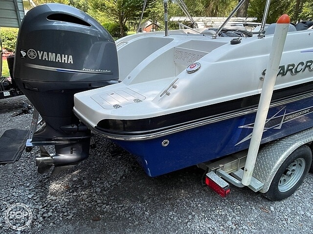 2015 Starcraft boat for sale, model of the boat is Sportstar 2000 & Image # 14 of 41