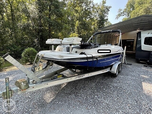 2015 Starcraft boat for sale, model of the boat is Sportstar 2000 & Image # 23 of 41