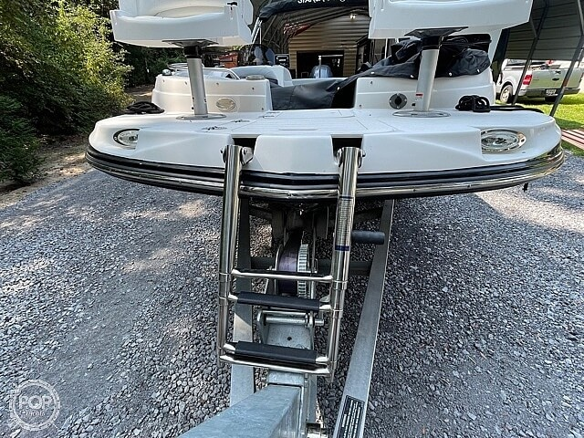 2015 Starcraft boat for sale, model of the boat is Sportstar 2000 & Image # 25 of 41