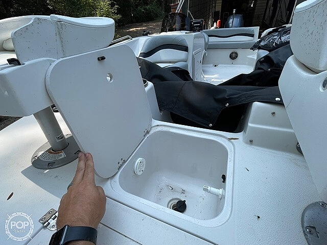 2015 Starcraft boat for sale, model of the boat is Sportstar 2000 & Image # 28 of 41