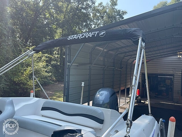 2015 Starcraft boat for sale, model of the boat is Sportstar 2000 & Image # 29 of 41