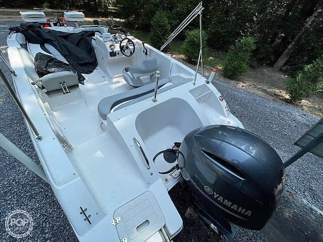 2015 Starcraft boat for sale, model of the boat is Sportstar 2000 & Image # 32 of 41