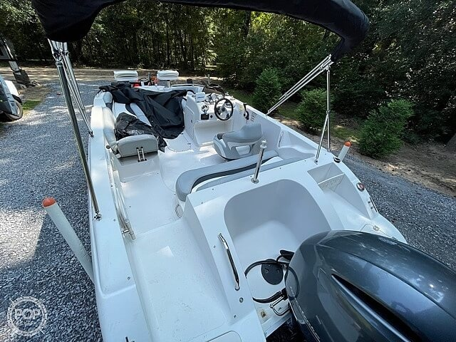 2015 Starcraft boat for sale, model of the boat is Sportstar 2000 & Image # 33 of 41
